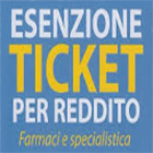 ESENZIONE TICKET SANITARIO 2017